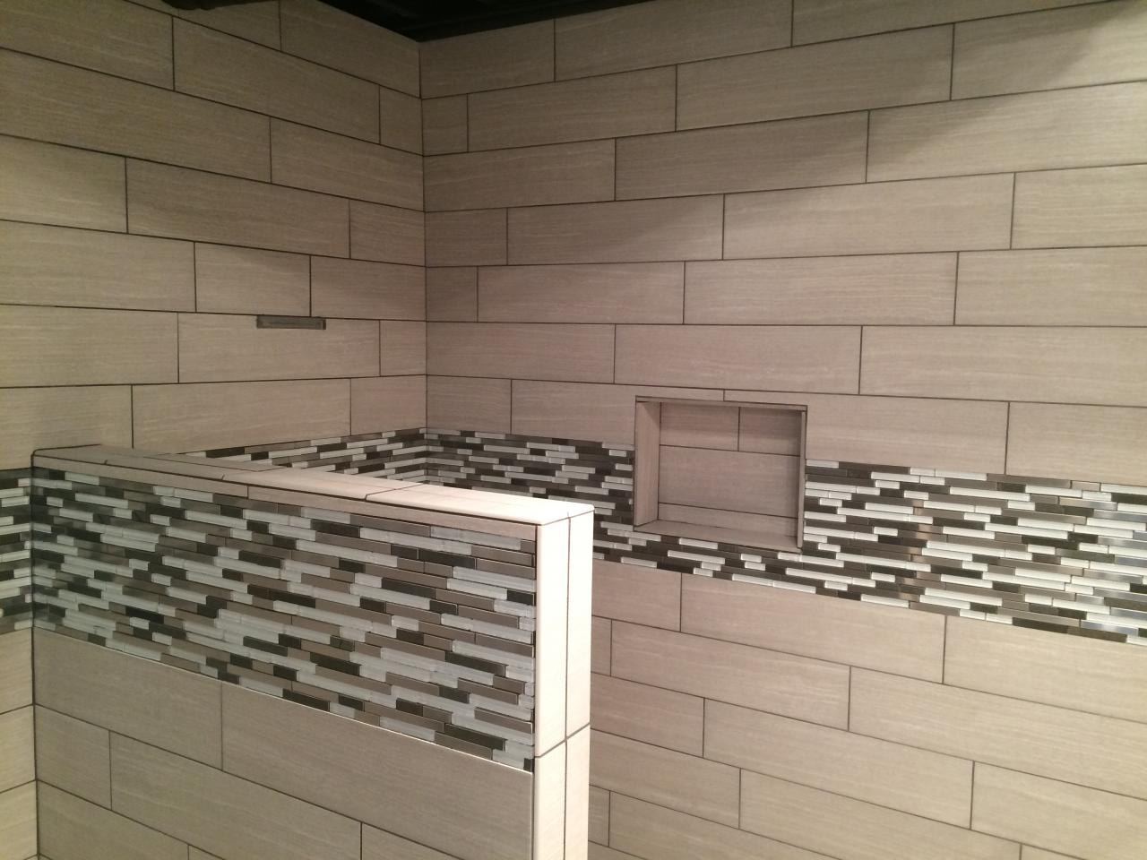 Redlin and Son Painting Inc - Tile Install Jobs